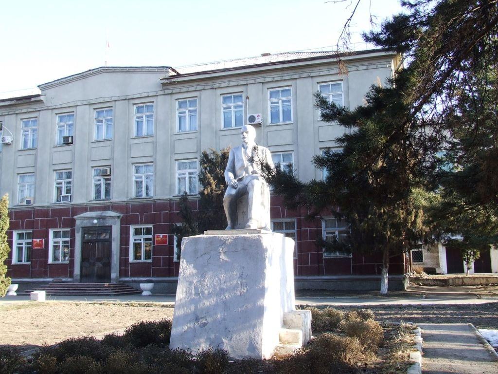 Арсеньев приморский край