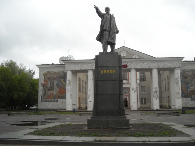 Луганская область город первомайск последние новости