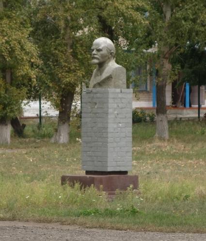 Щедровка