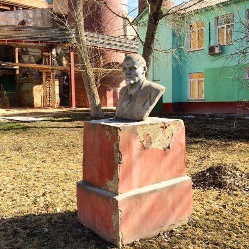 Воскресенск (цементный завод)